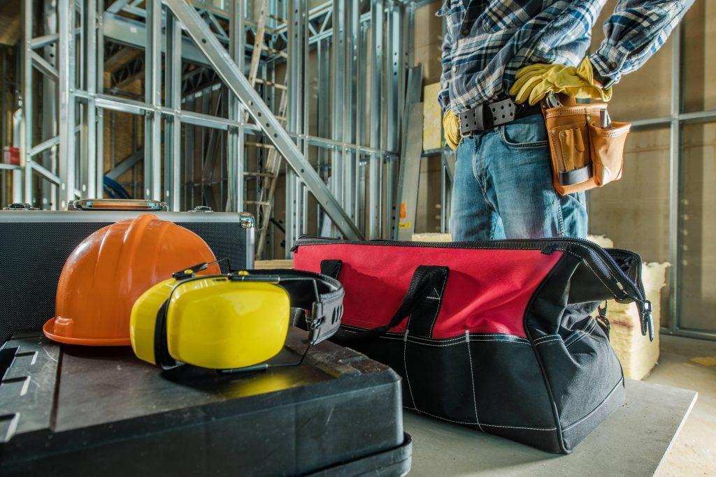 acheter le bon équipement pour travailler avec votre bétonnière