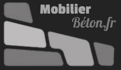 MobilierBéton